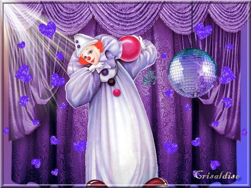 ===Soy un payaso=== - Página 2 Clown21